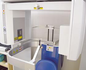 エックス線室(CT完備)